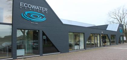 EcoWater Systems Europe Headquarters